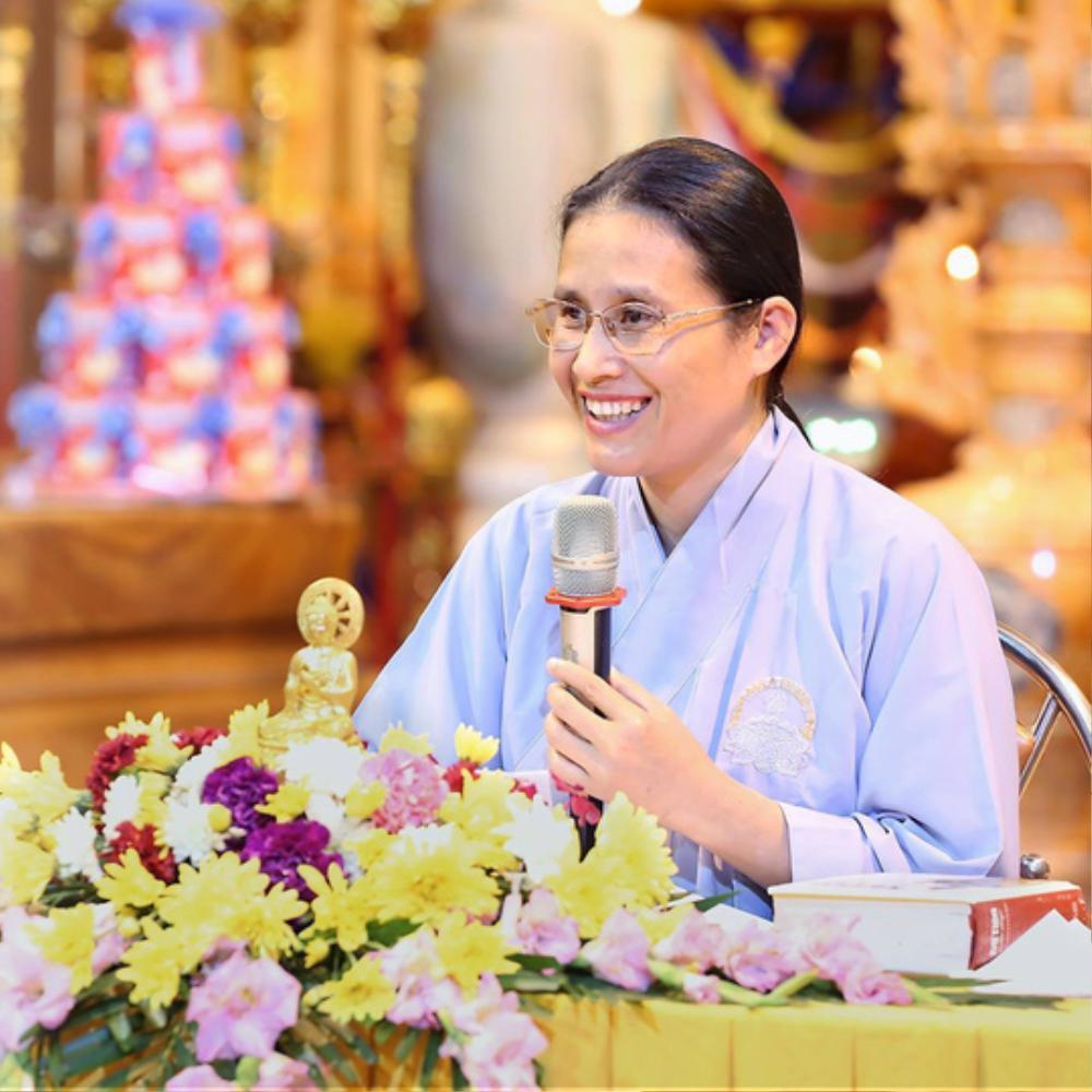 Vụ thỉnh vong, gọi hồn ở chùa Ba Vàng: Tòa án bác toàn bộ đơn kiện của bà Phạm Thị Yến Ảnh 1