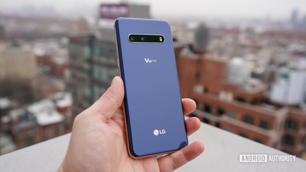 Số phận những chiếc smartphone LG sẽ ra sao khi LG dừng cuộc chơi? Ảnh 3