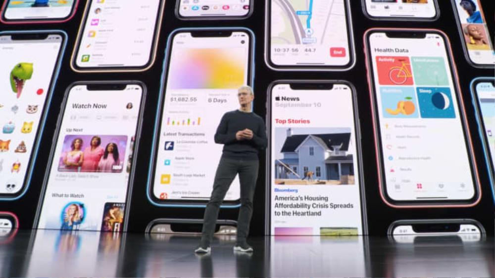 Tim Cook úp mở việc Apple sản xuất xe, phủ nhận từng nói chuyện với Elon Musk Ảnh 1