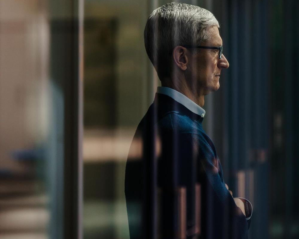 Tim Cook úp mở việc Apple sản xuất xe, phủ nhận từng nói chuyện với Elon Musk Ảnh 2
