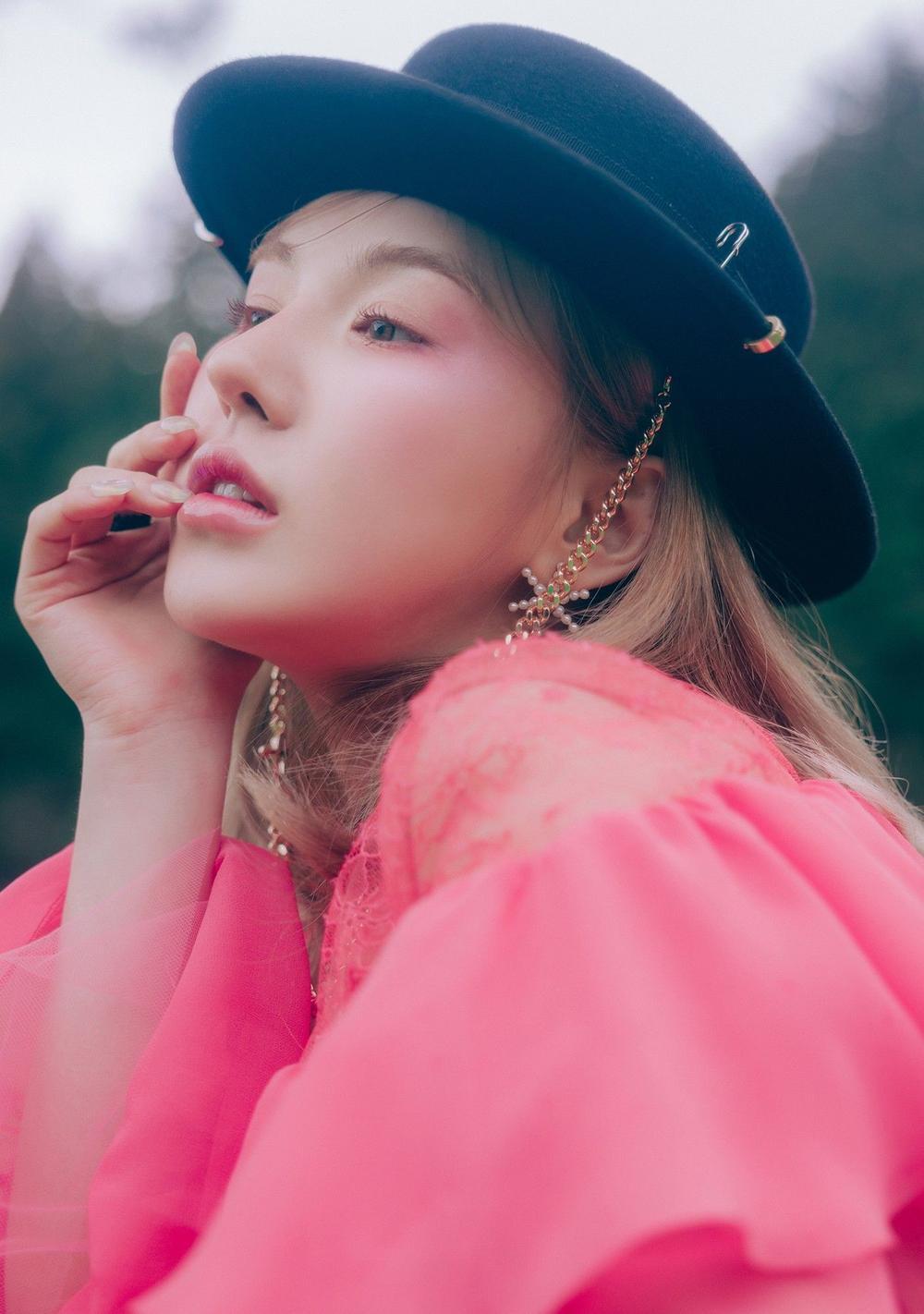 Fan Red Velvet 'phát điên' vì loạt bình luận chê bài nhan sắc của Wendy Ảnh 1
