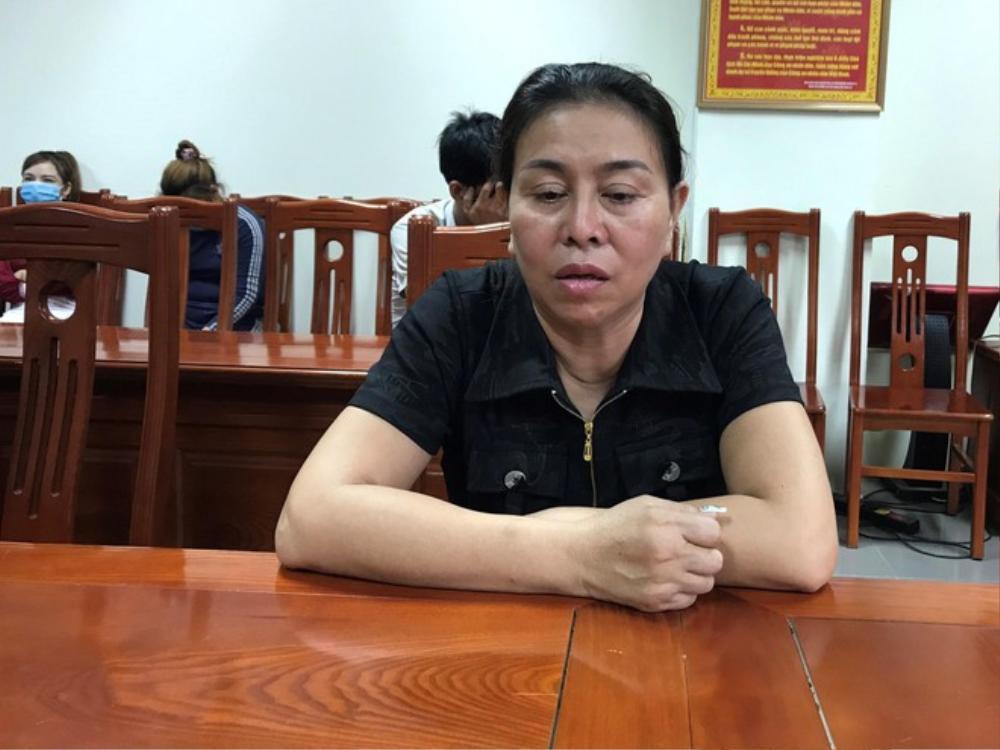 Tú bà 2 tiền án điều hành tụ điểm mại dâm núp bóng quán cà phê ở Bắc Giang Ảnh 1