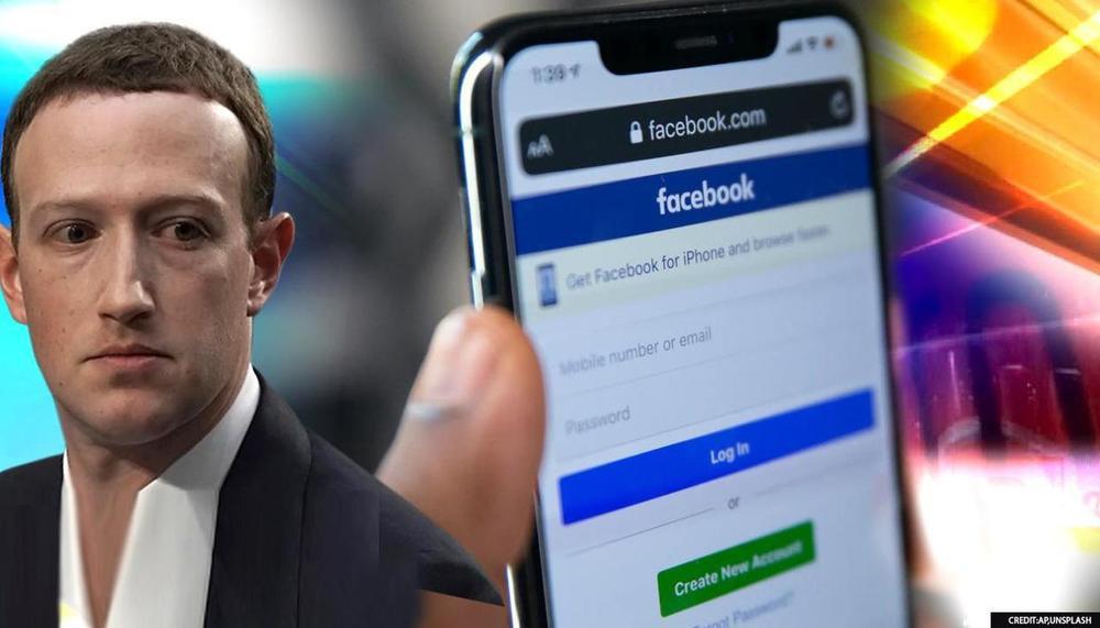 Facebook bị điều tra vì làm rò rỉ dữ liệu 533 triệu người dùng Ảnh 4