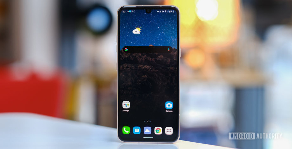 Ai hưởng lợi sau khi LG rút chân khỏi mảng smartphone? Ảnh 4