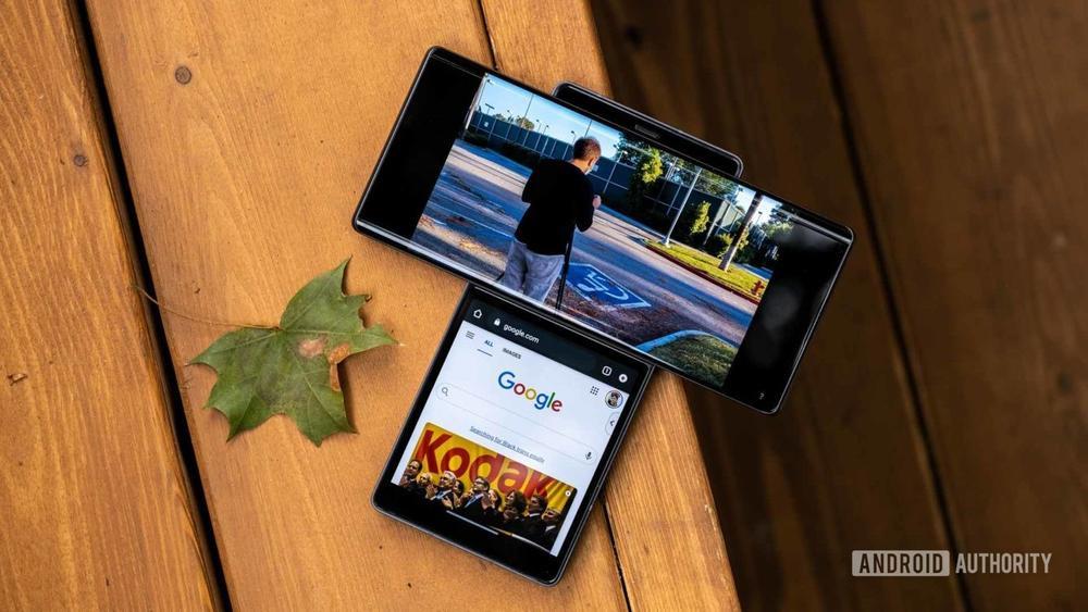 Ai hưởng lợi sau khi LG rút chân khỏi mảng smartphone? Ảnh 5