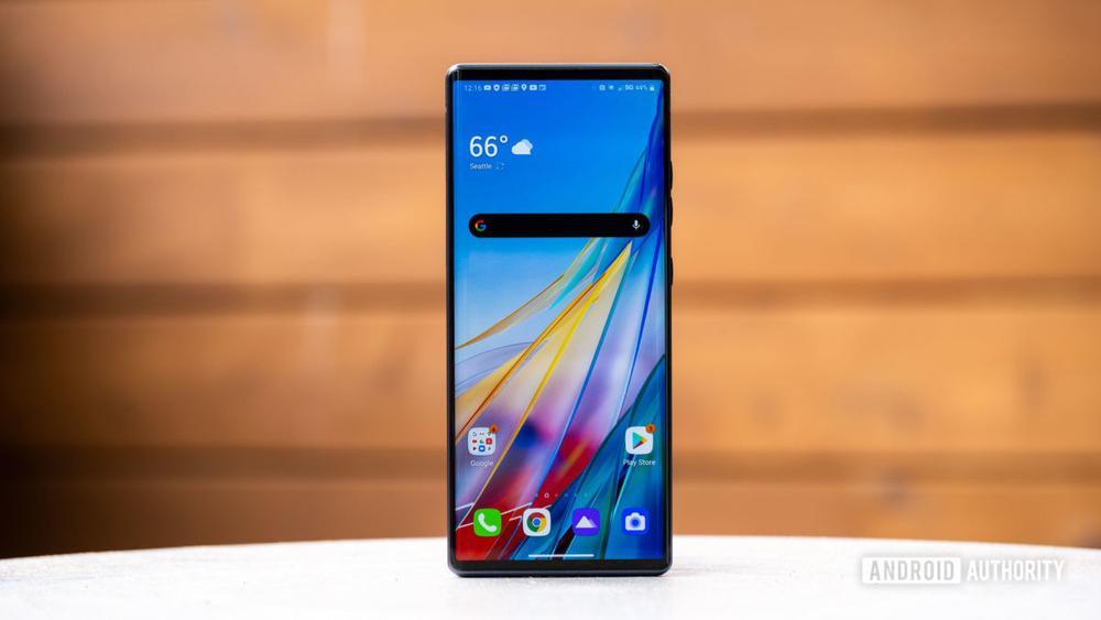 Ai hưởng lợi sau khi LG rút chân khỏi mảng smartphone? Ảnh 1