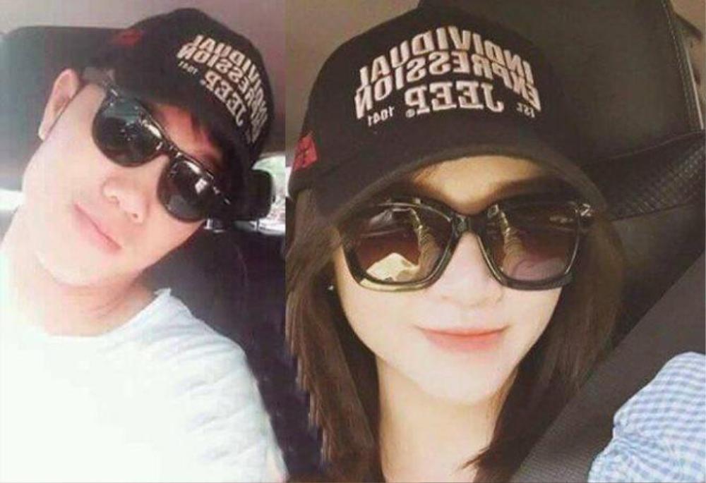 Hot: Lương Xuân Trường cưới vợ Ảnh 1