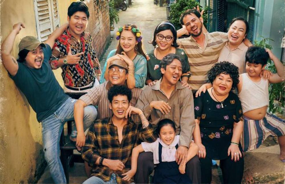 'Chơi trội' hơn Bố già, Thiên thần hộ mệnh của Victor Vũ chuẩn bị tổ chức công chiếu phim trên toàn cầu Ảnh 4