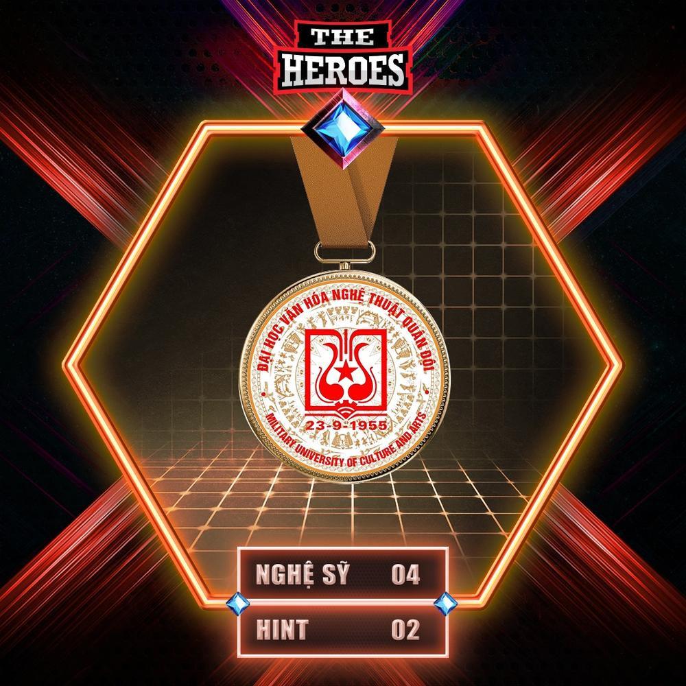 The Heroes tung gợi ý đặc biệt: Fan dậy sóng gọi tên Quân A.P - Văn Mai Hương - Bùi Công Nam Ảnh 1