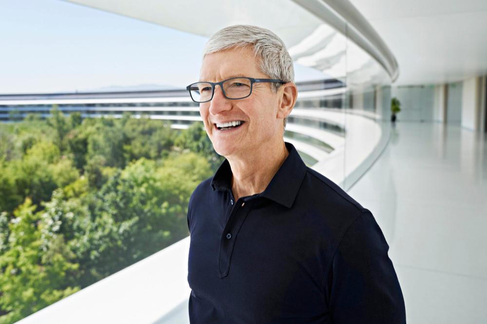 Tim Cook xác nhận thời điểm ra mắt iOS 14.5, phiên bản iOS với loạt tính năng đột phá Ảnh 5