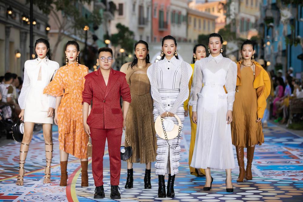 Đạo diễn Long Kan: Sứ mệnh của tôi là phụng sự thời trang Việt! Ảnh 6