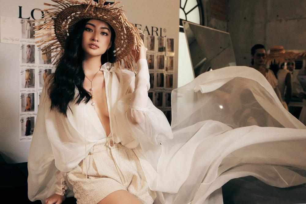 Đạo diễn Long Kan: Sứ mệnh của tôi là phụng sự thời trang Việt! Ảnh 12