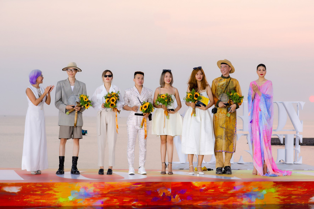 Đạo diễn Long Kan: Sứ mệnh của tôi là phụng sự thời trang Việt! Ảnh 9