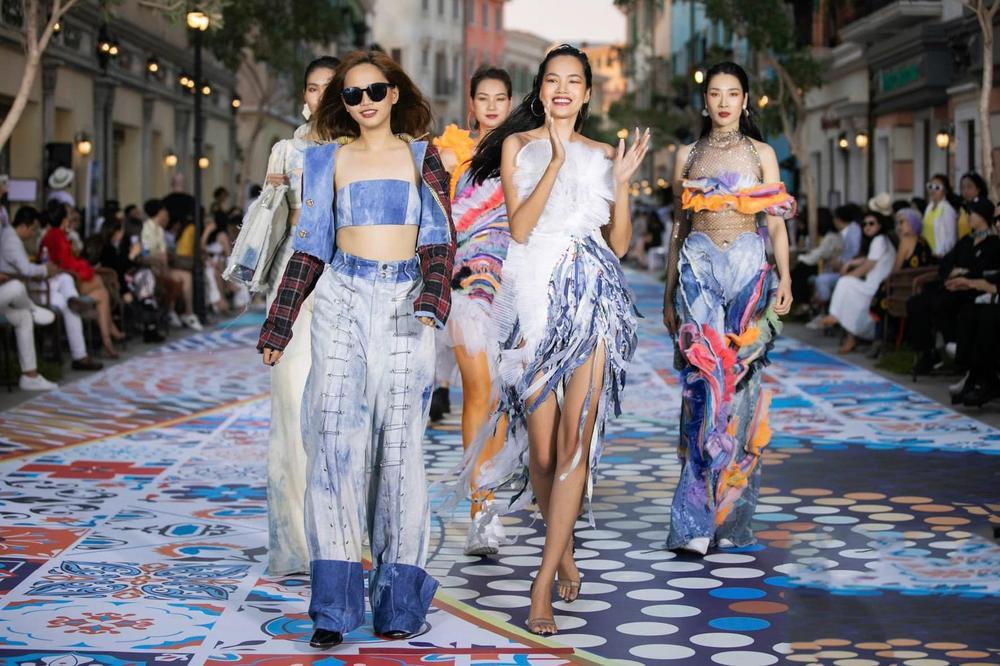 Đạo diễn Long Kan: Sứ mệnh của tôi là phụng sự thời trang Việt! Ảnh 8