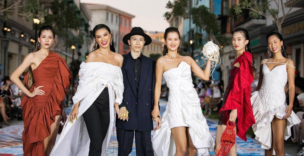 Đạo diễn Long Kan: Sứ mệnh của tôi là phụng sự thời trang Việt! Ảnh 7