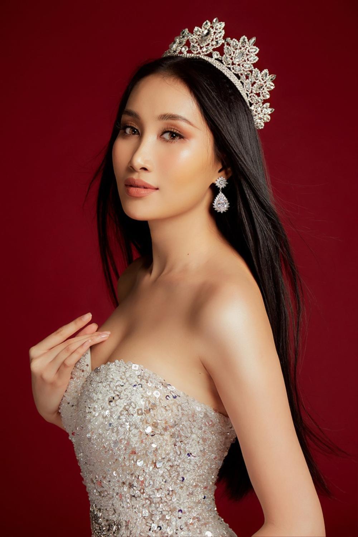 Á hậu 1 Miss Eco dương tính Covid-19, Đoàn Hồng Trang bày tỏ: 'Tôi bỏ thi là quyết định đúng đắn' Ảnh 10