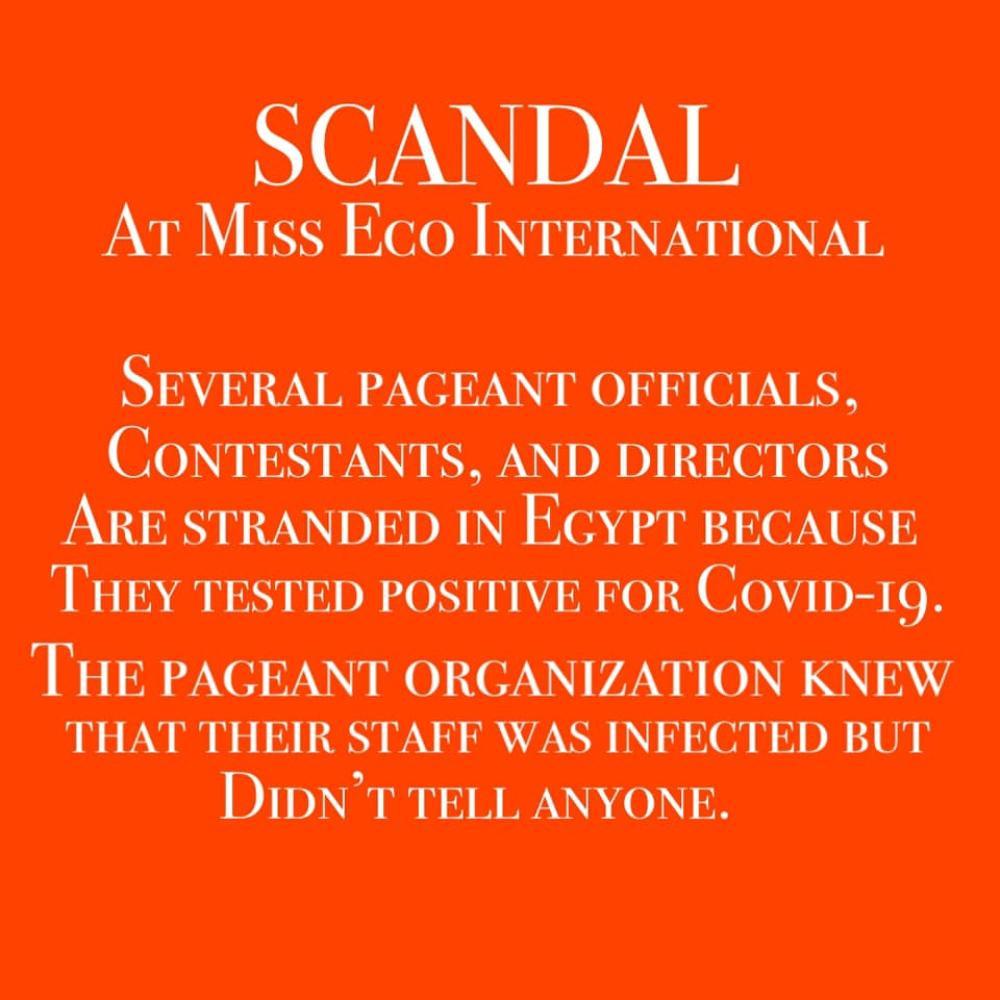 Á hậu 1 Miss Eco dương tính Covid-19, Đoàn Hồng Trang bày tỏ: 'Tôi bỏ thi là quyết định đúng đắn' Ảnh 6
