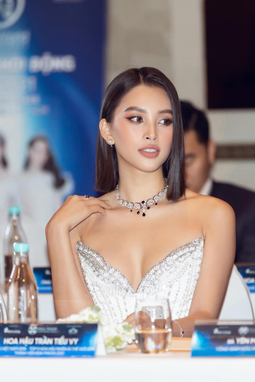 Hoa hậu Tiểu Vy: 'Với vai trò giám khảo Miss World Vietnam, tôi sẽ làm mọi người nhìn nhận khác về mình' Ảnh 7
