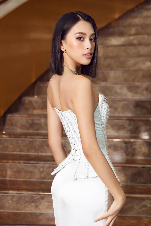 Hoa hậu Tiểu Vy: 'Với vai trò giám khảo Miss World Vietnam, tôi sẽ làm mọi người nhìn nhận khác về mình' Ảnh 4