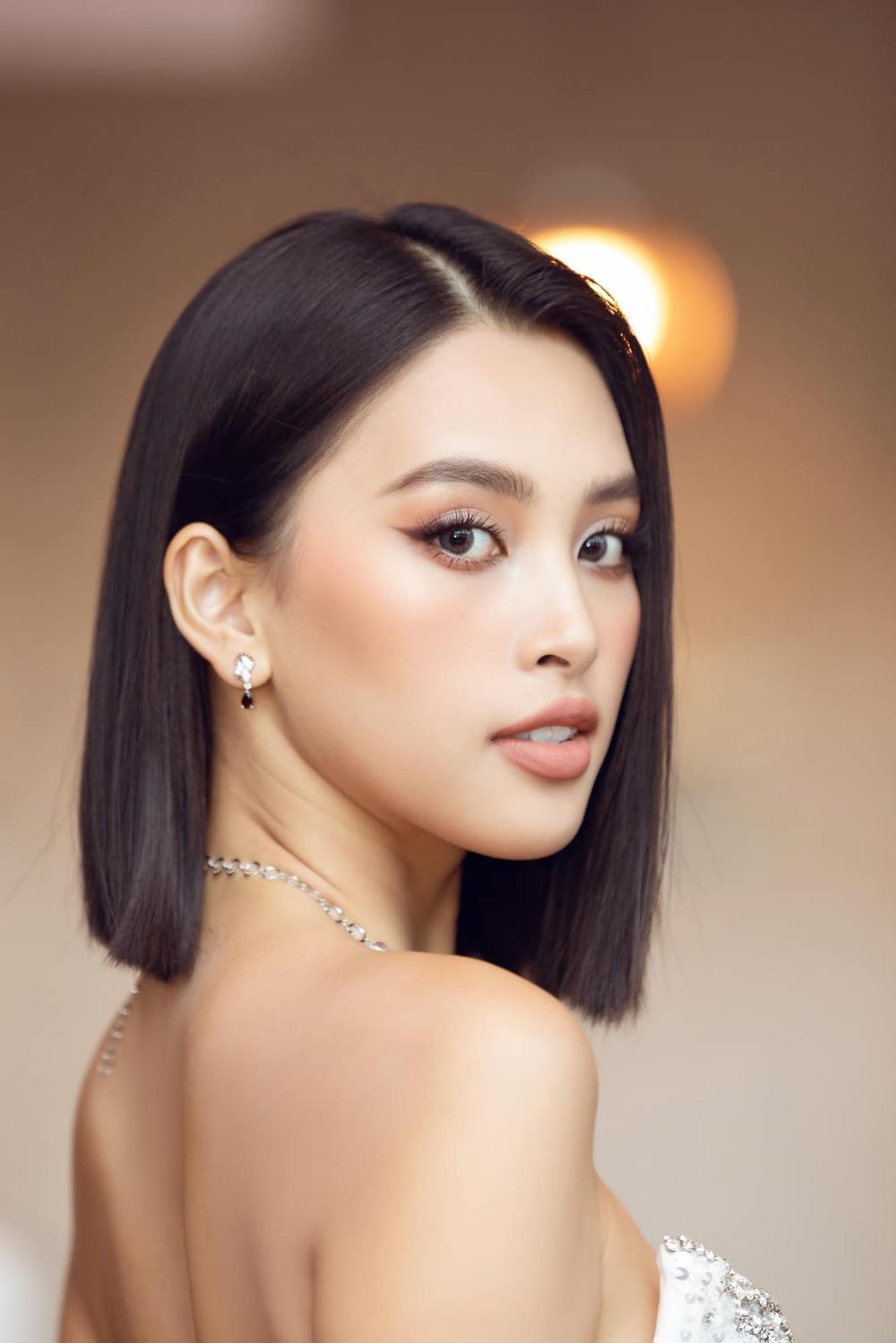 Hoa hậu Tiểu Vy: 'Với vai trò giám khảo Miss World Vietnam, tôi sẽ làm mọi người nhìn nhận khác về mình' Ảnh 2