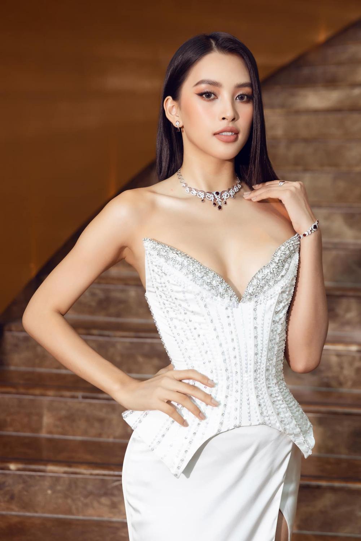 Hoa hậu Tiểu Vy: 'Với vai trò giám khảo Miss World Vietnam, tôi sẽ làm mọi người nhìn nhận khác về mình' Ảnh 3