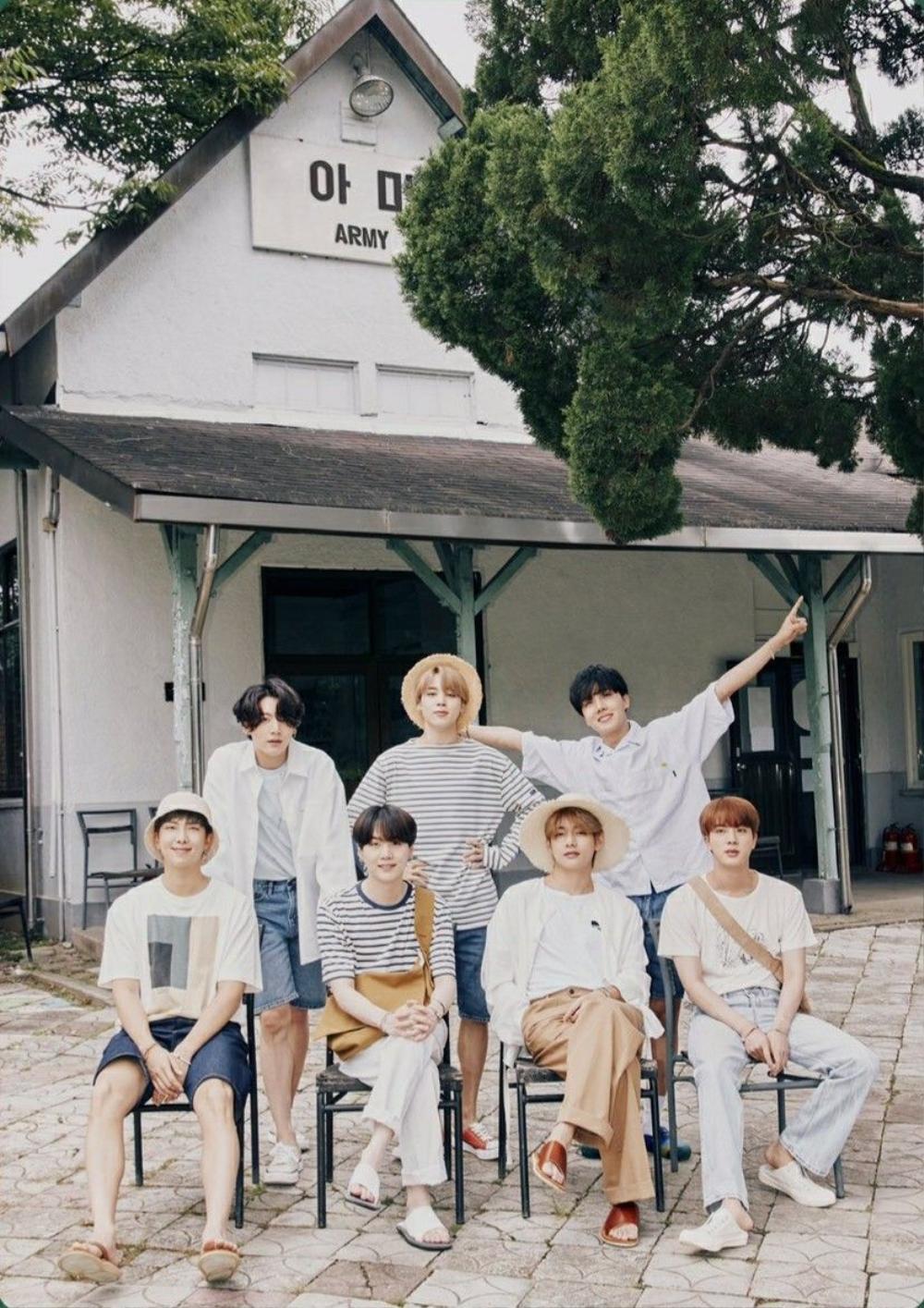 Knet bất ngờ về kế hoạch ra mắt nhóm nhạc mới của công ty BTS? Ảnh 2