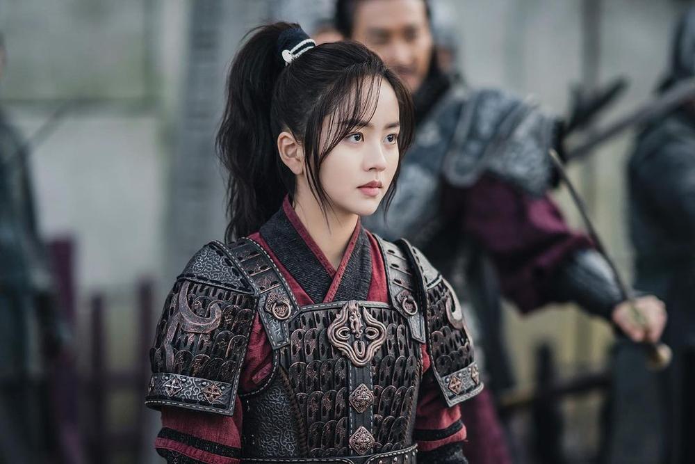 Rating phim của Kim So Hyun cùng phim của Song Kang đều giảm xuống mức thấp nhất kể từ khi lên sóng Ảnh 5