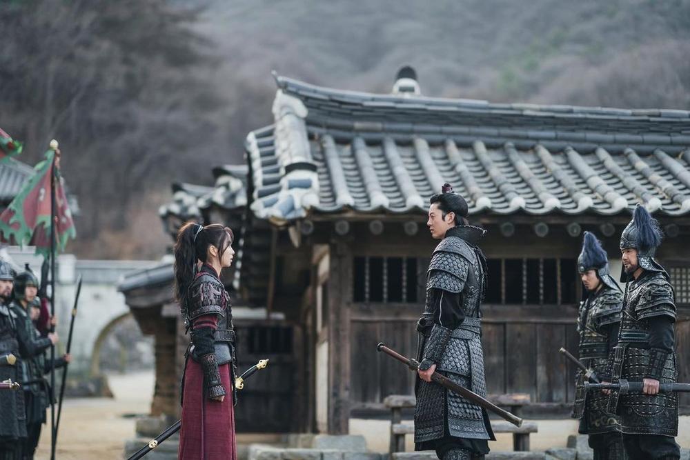 Rating phim của Kim So Hyun cùng phim của Song Kang đều giảm xuống mức thấp nhất kể từ khi lên sóng Ảnh 4