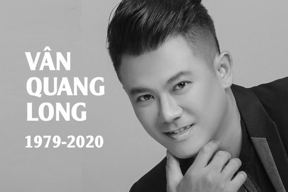 Tròn 100 ngày mất cố ca sĩ Vân Quang Long: Gia đình làm lễ tưởng niệm, Lâm Vũ về thăm mộ bạn thân Ảnh 1