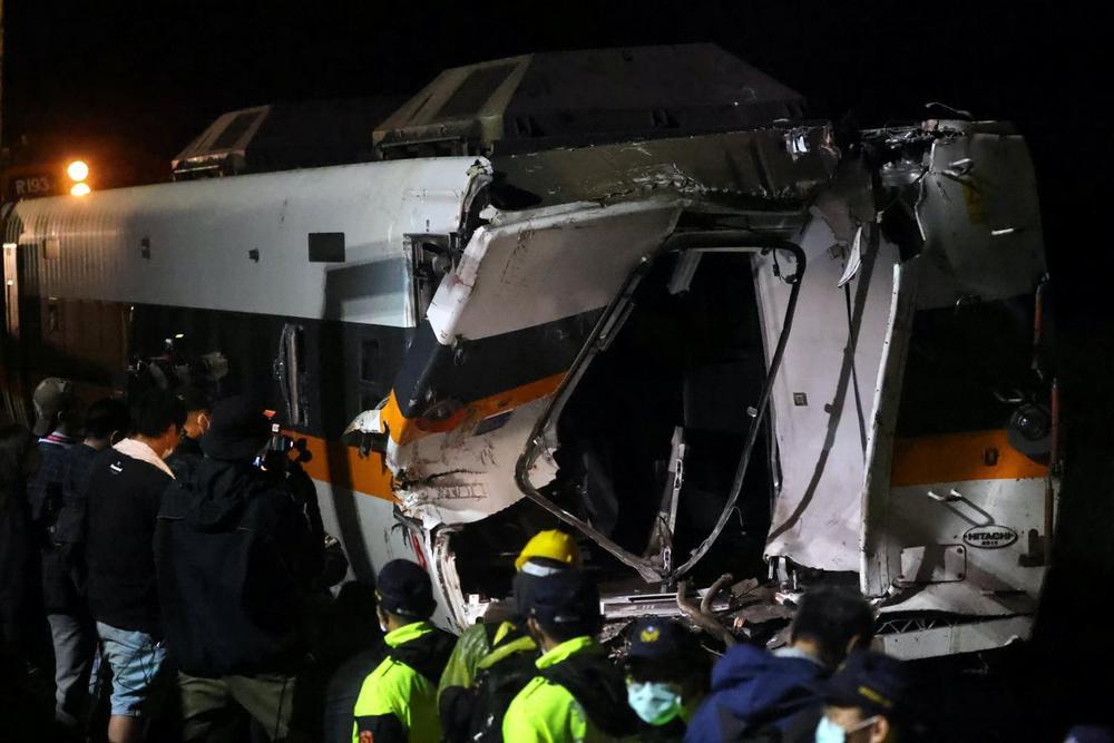 Bức ảnh bóc trần lời khai gây phẫn nộ của nghi phạm đứng nhìn tàu Đài Loan gặp nạn Ảnh 2