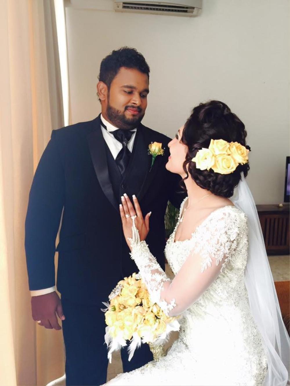 Mới đăng quang hoa hậu, quý bà Sri Lanka bị giật vương miện trên sân khấu, chấn thương phải nhập viện Ảnh 9