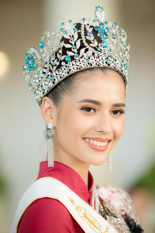 Rộ tin Miss Supranational tổ chức vào tháng 8: Đào Hà hay Lê Thu Trang sẽ là đại diện Việt Nam? Ảnh 3