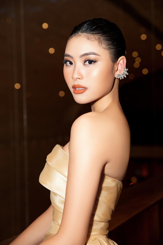 Rộ tin Miss Supranational tổ chức vào tháng 8: Đào Hà hay Lê Thu Trang sẽ là đại diện Việt Nam? Ảnh 6