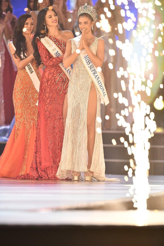 Rộ tin Miss Supranational tổ chức vào tháng 8: Đào Hà hay Lê Thu Trang sẽ là đại diện Việt Nam? Ảnh 4