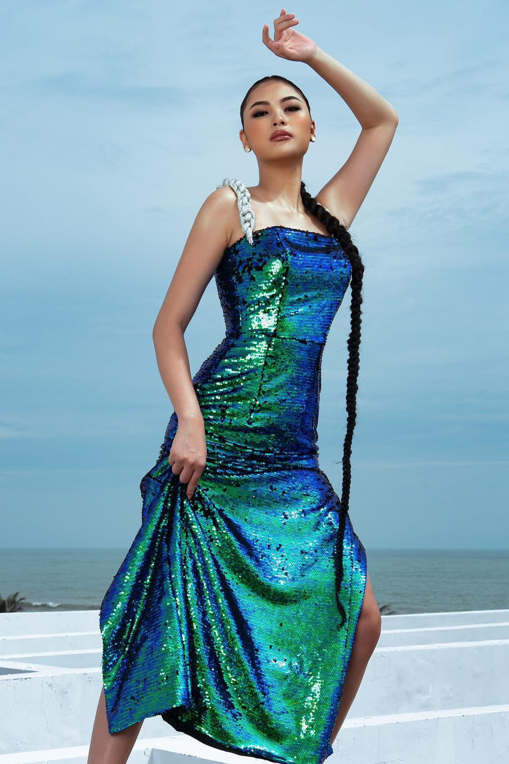 Rộ tin Miss Supranational tổ chức vào tháng 8: Đào Hà hay Lê Thu Trang sẽ là đại diện Việt Nam? Ảnh 9