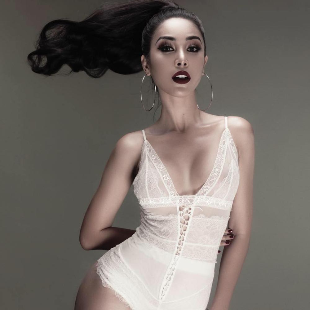Rộ tin Miss Supranational tổ chức vào tháng 8: Đào Hà hay Lê Thu Trang sẽ là đại diện Việt Nam? Ảnh 17