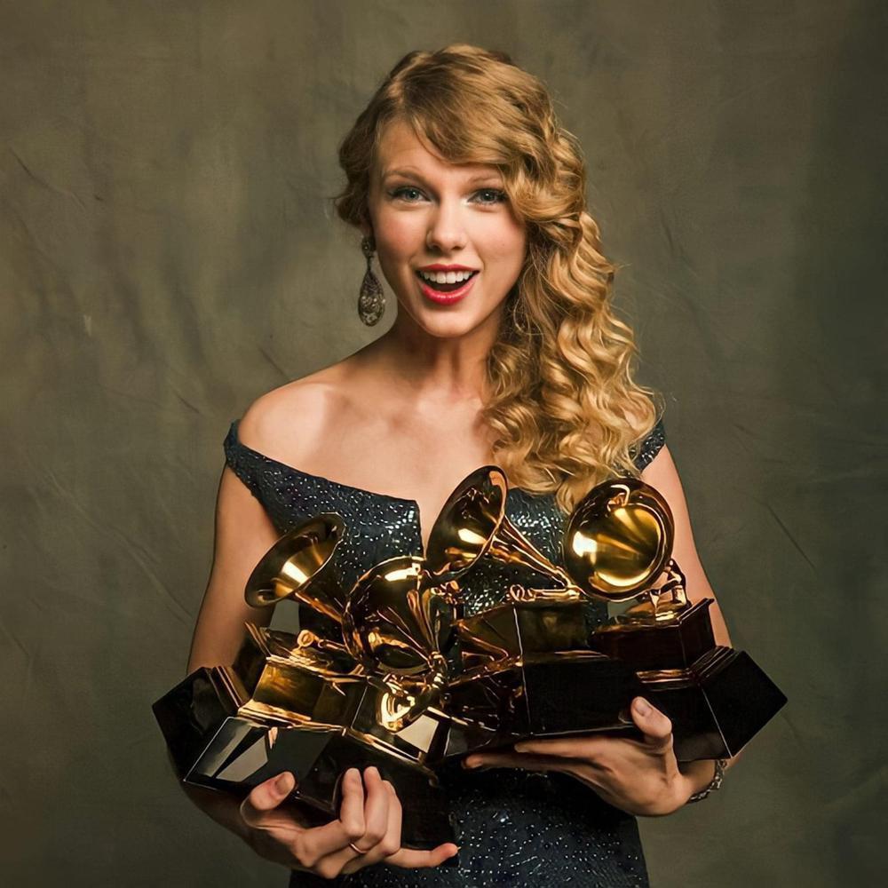 Taylor Swift là nữ nghệ sĩ đầu tiên trong lịch sử vượt mốc 20 tỷ lượt stream on-demand tại Hoa Kỳ Ảnh 2