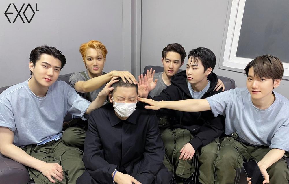 #EXO9thAnniversary: EXO đã chuẩn bị những chiến lược 'xuất thần' nào cho năm hoạt động thứ 9? Ảnh 13