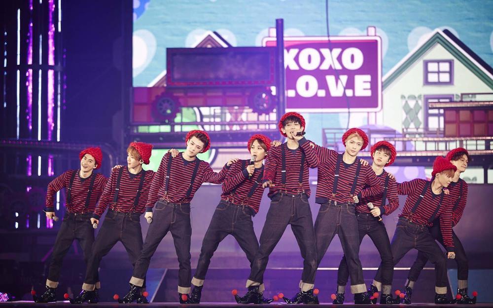 #EXO9thAnniversary: EXO đã chuẩn bị những chiến lược 'xuất thần' nào cho năm hoạt động thứ 9? Ảnh 27