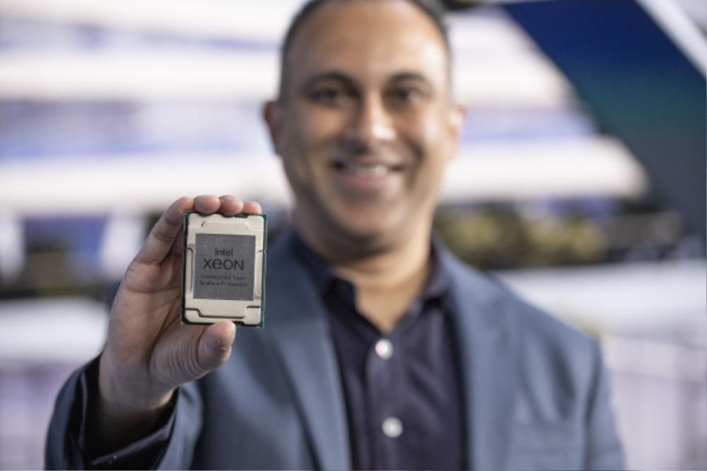 Intel giới thiệu Intel Xeon Scalable thế hệ thứ 3, hiệu năng cải thiện 46% Ảnh 1