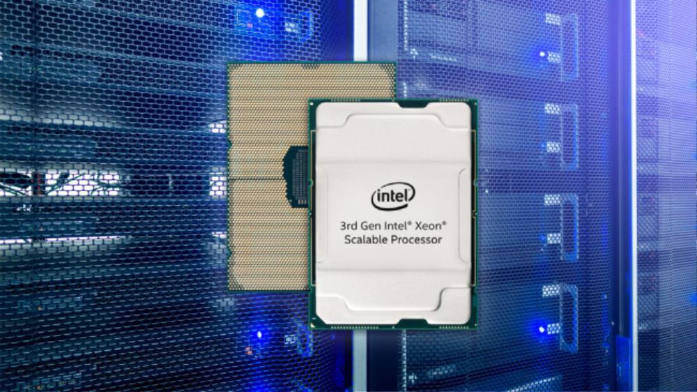 Intel giới thiệu Intel Xeon Scalable thế hệ thứ 3, hiệu năng cải thiện 46% Ảnh 3