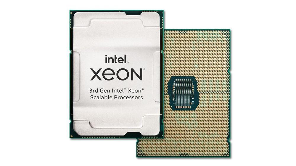 Intel giới thiệu Intel Xeon Scalable thế hệ thứ 3, hiệu năng cải thiện 46% Ảnh 2