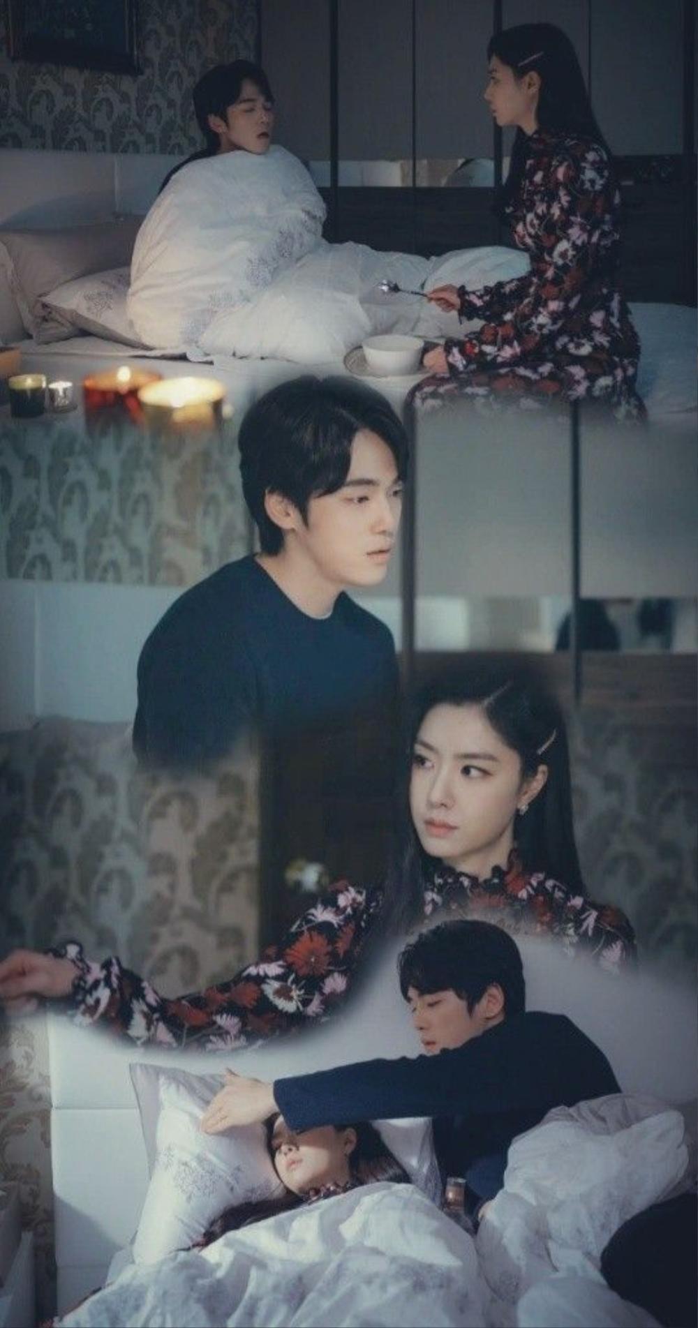 Seo Ji Hye - Kim Jung Hyun phủ nhận hẹn hò! Ảnh 3