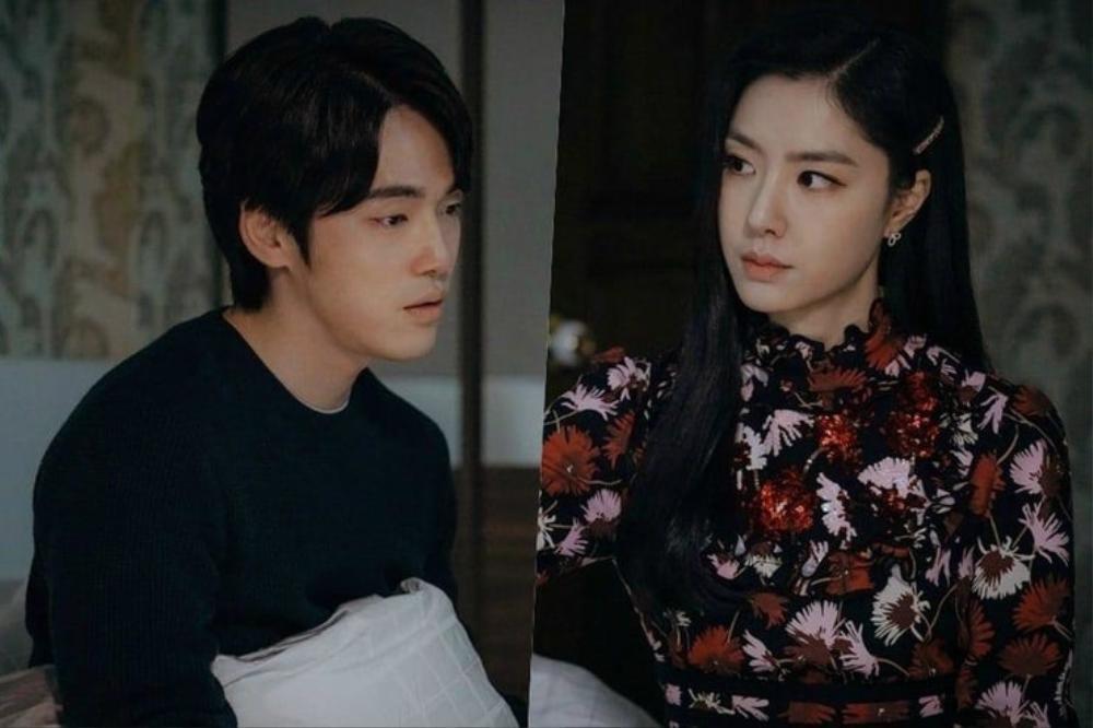 Seo Ji Hye - Kim Jung Hyun phủ nhận hẹn hò! Ảnh 4