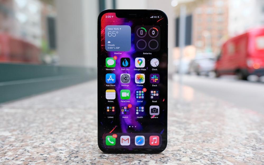Apple đạt thành tích ấn tượng với iOS 14, sẵn sàng cho bản cập nhật đột phá iOS 14.5 Ảnh 4