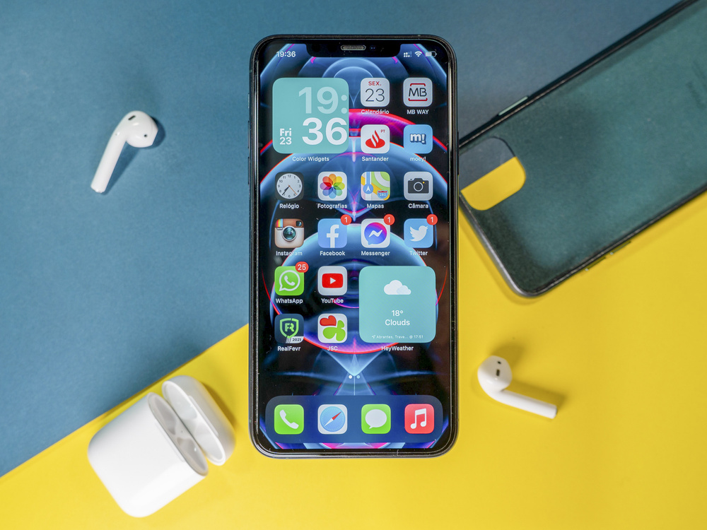 Apple đạt thành tích ấn tượng với iOS 14, sẵn sàng cho bản cập nhật đột phá iOS 14.5 Ảnh 1