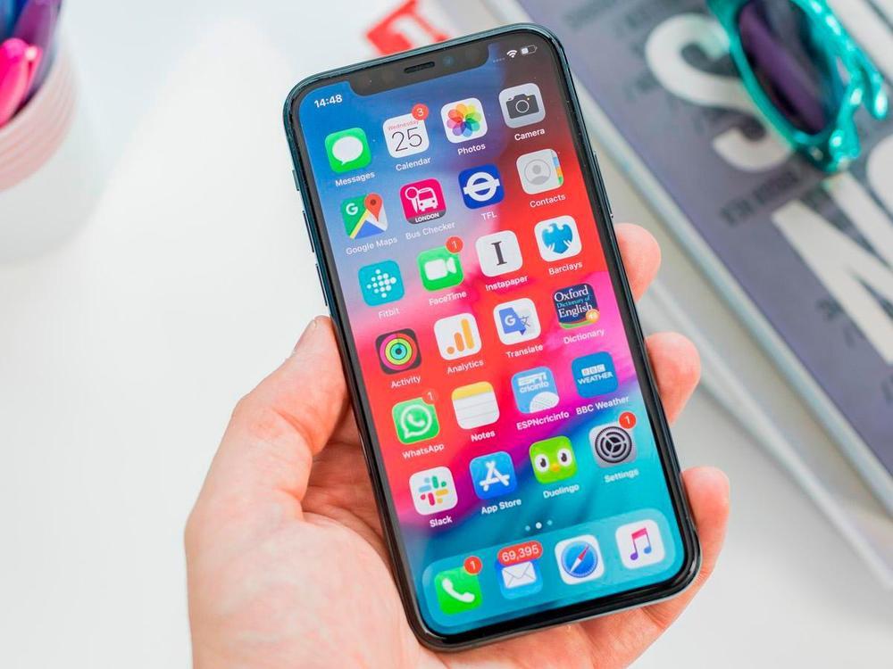 Apple đạt thành tích ấn tượng với iOS 14, sẵn sàng cho bản cập nhật đột phá iOS 14.5 Ảnh 3