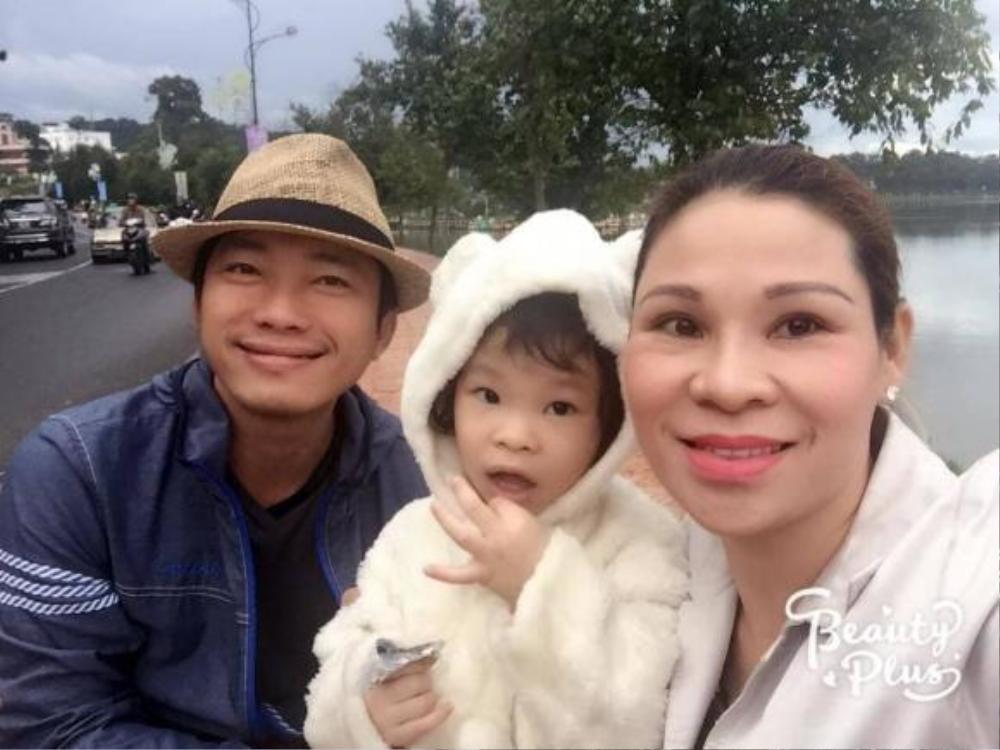 Kinh Quốc từng được bà xã đại gia đưa đi du lịch sang chảnh 'khắp thế gian' trước khi bị bắt Ảnh 3