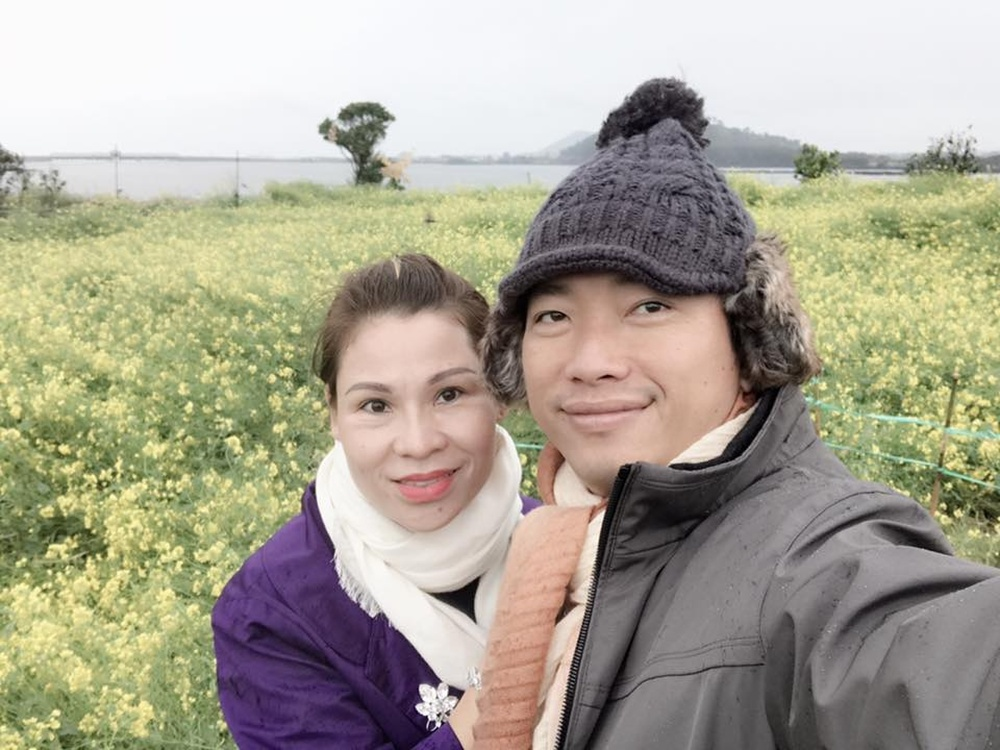 Kinh Quốc từng được bà xã đại gia đưa đi du lịch sang chảnh 'khắp thế gian' trước khi bị bắt Ảnh 6