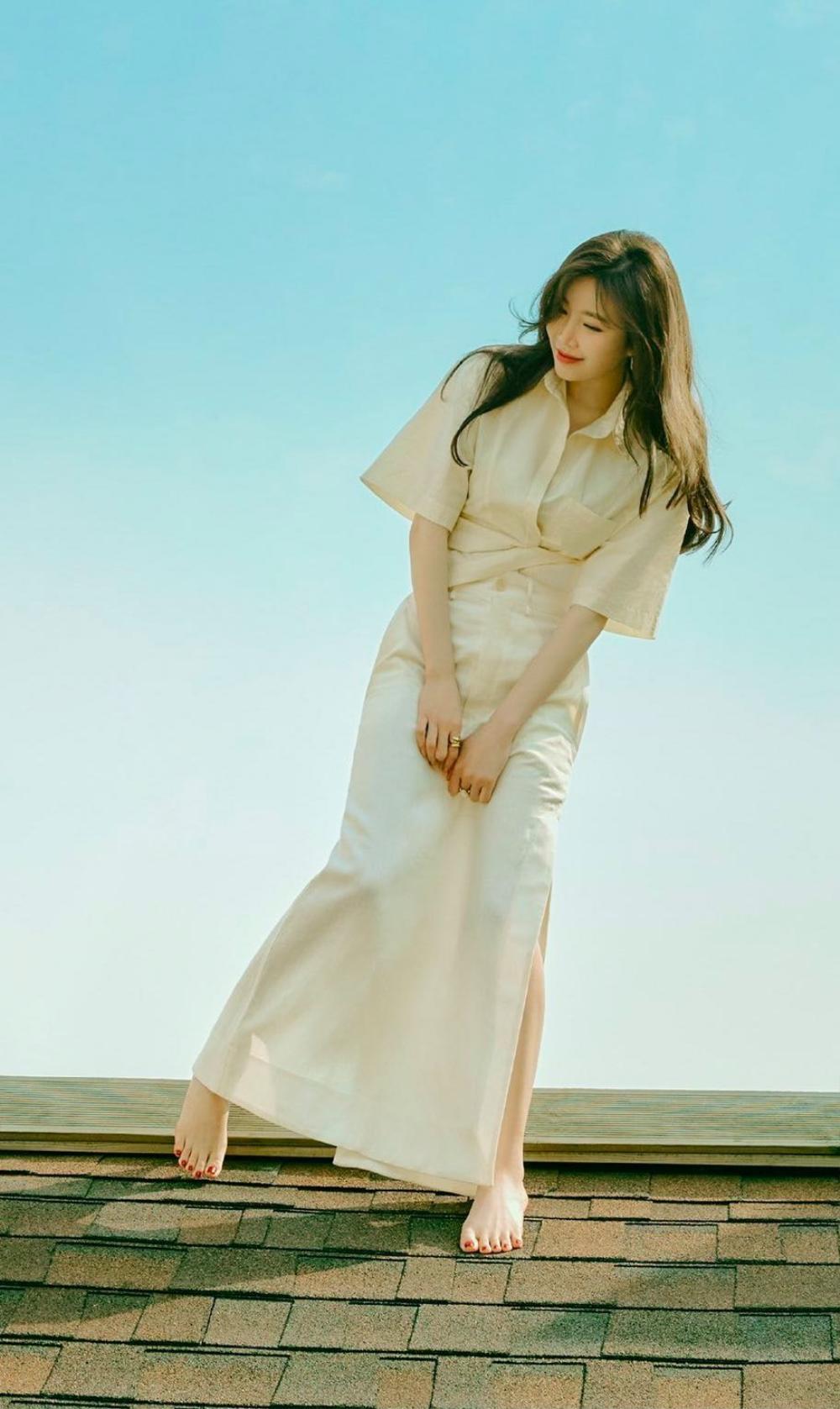 Davichi nhá hàng teaser MV mới, hứa hẹn lấy nước mắt khán giả Ảnh 3
